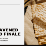 Last Day of Unleavened Bread